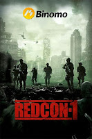 Redcon-1 (2018) Dual Audio Hindi [Fan Dubbed] 720p BluRay