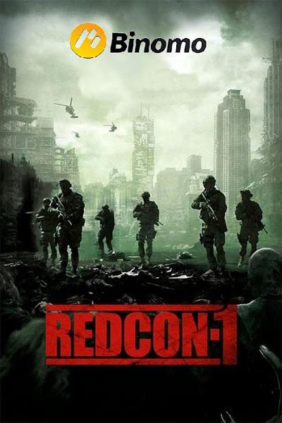 Redcon-1 (2018) Dual Audio Hindi 400MB BluRay 480p Download