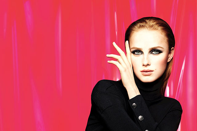 Chanel Libre Synthetic de Chanel Fall 2016 Makeup Collection