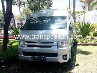 Travel Surabaya Tujuan Jogja