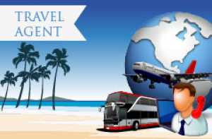 Tips Membeli Tiket Kereta Api Di Travel Agen Offline