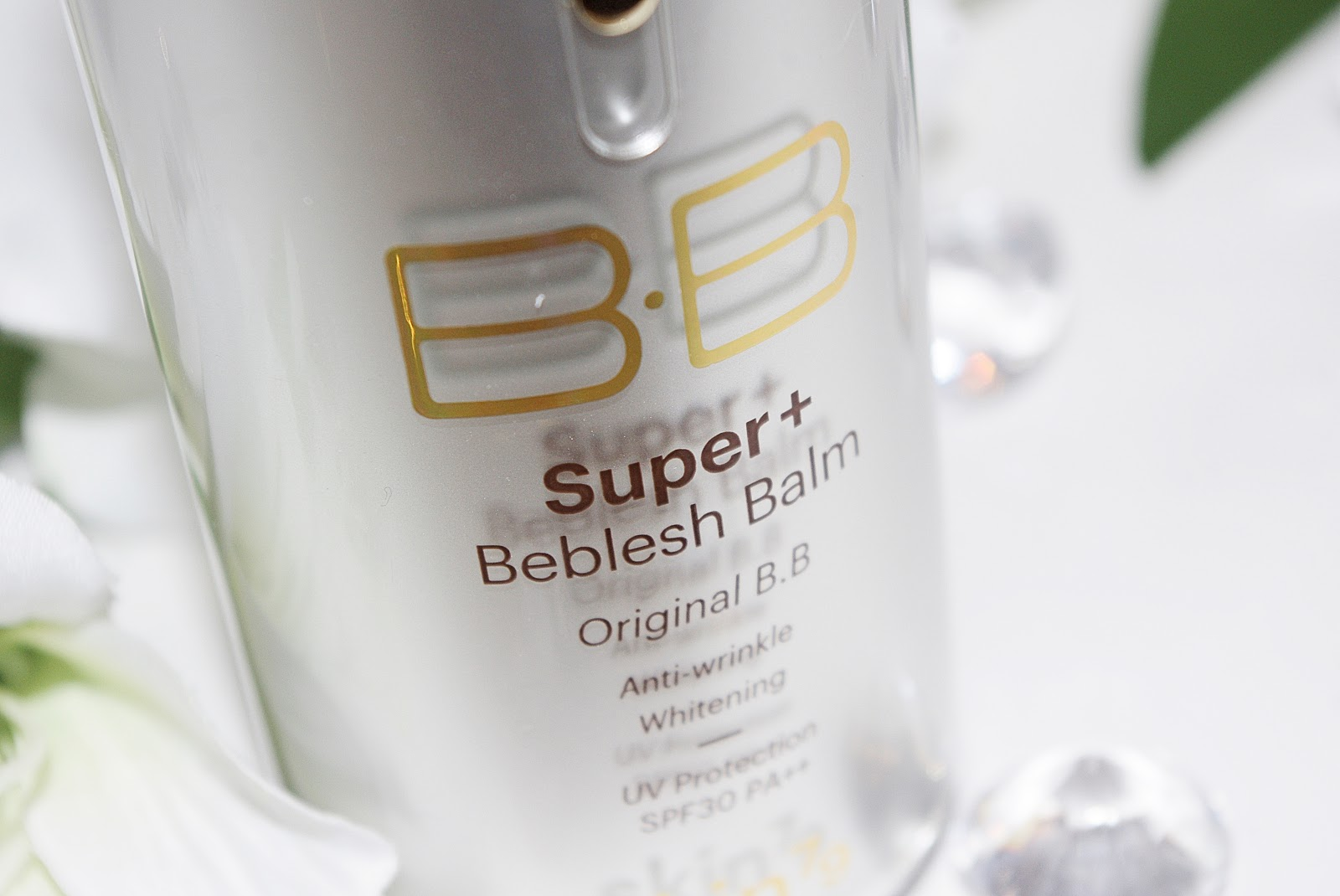 Skin79 Super+ Beblesh Balm Cream Vip Gold