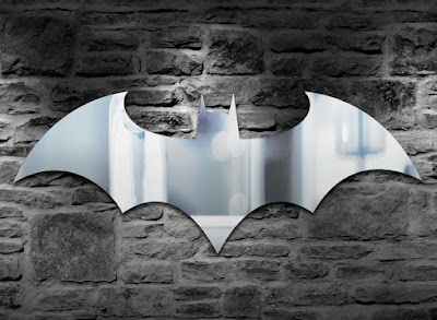Batman Mirror