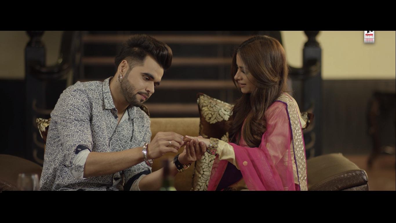 Dil song Lyrics - Ninja, Valentines Special , New Punjabi