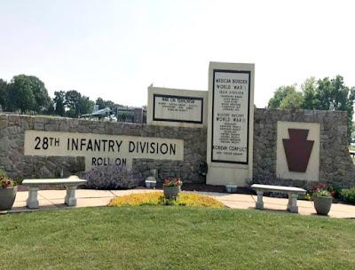 Pennsylvania National Guard Military Museum at Fort Indiantown Gap