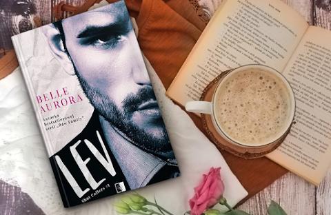 """Belle Aurora """"Lev"""" - RECENZJA"""