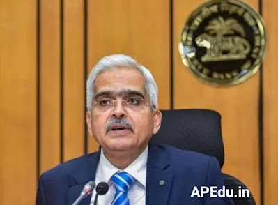 Will there be law down in the country again?  RBI Governor Amannaro's explanation.