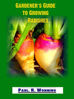 Gardener's Guide to the Radish