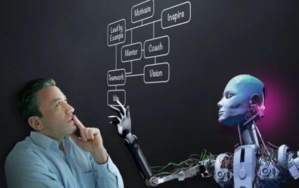 True artificial intelligence