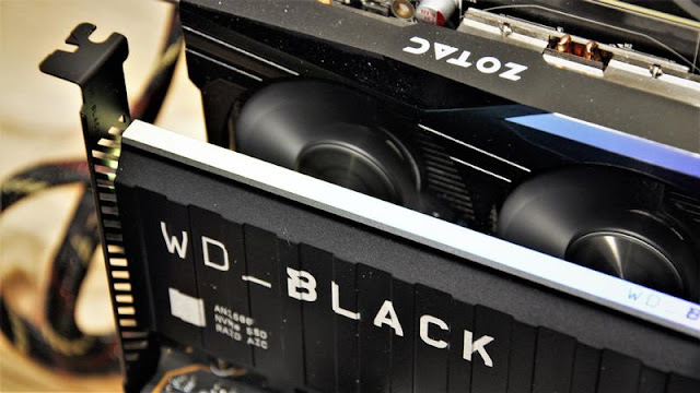 WD Black AN1500 Review