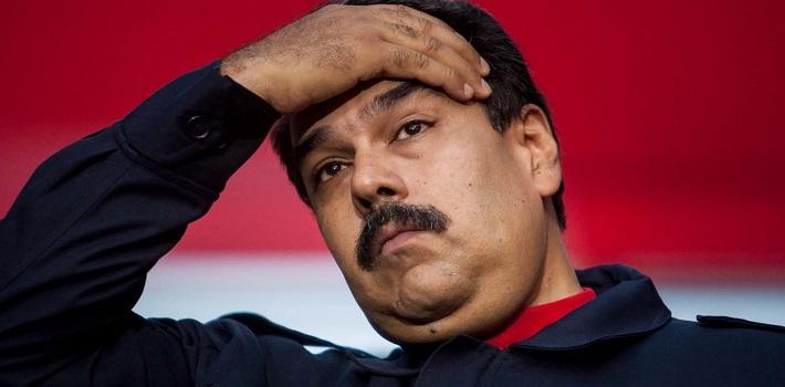 Resultado de imagem para el chavismo se divide