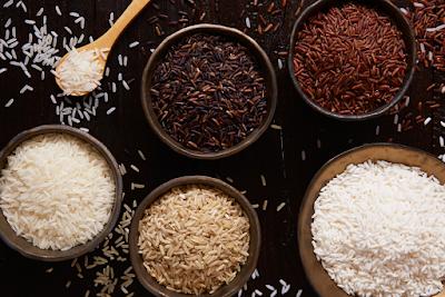 إكتشفي أنواع الأرز، مواصفاتها و استخداماتها