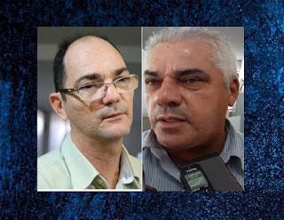 Edvaldo Rosas, Coriolano Coutinho e empresário de CG são presos na Operação Calvário