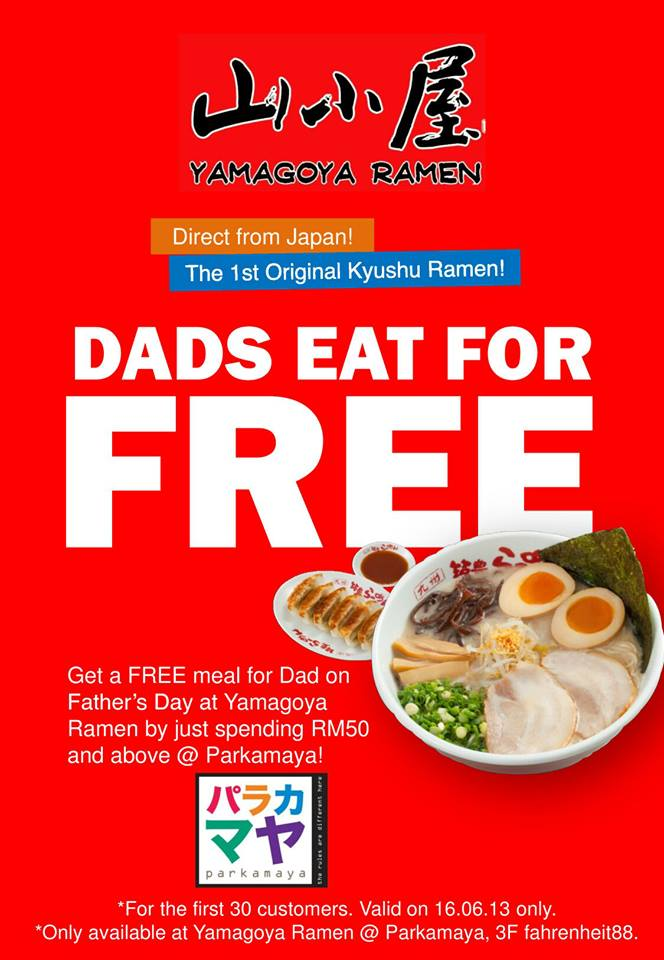 The love affair between Dads and Arooga's is alive and well every day of the year, and on Father's Day, Sunday, June 18, America's hottest restaurant and sports bar is letting Dads eat free at all 10 of its corporate locations in Central Pennsylvania and its franchised restaurants in Uncasville, Connecticut, and Warwick, Rhode Island.