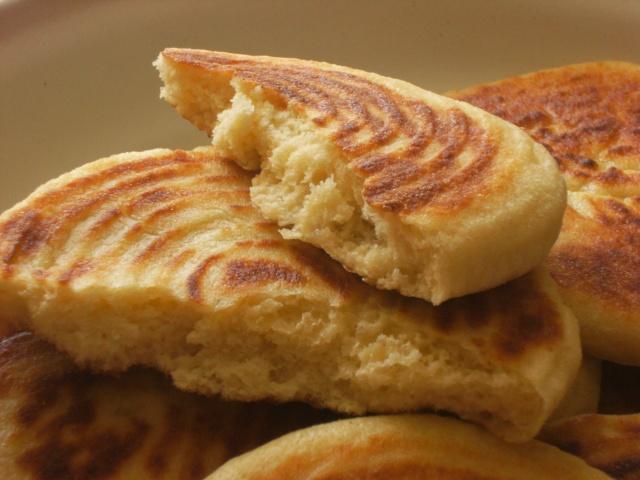 Recette pain algerien matlou3 apprendre des recettes - Recette de cuisine algerienne traditionnelle ...