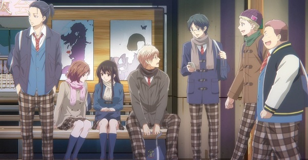 Top 10 Anime of 2019: Kono Oto Tomare!
