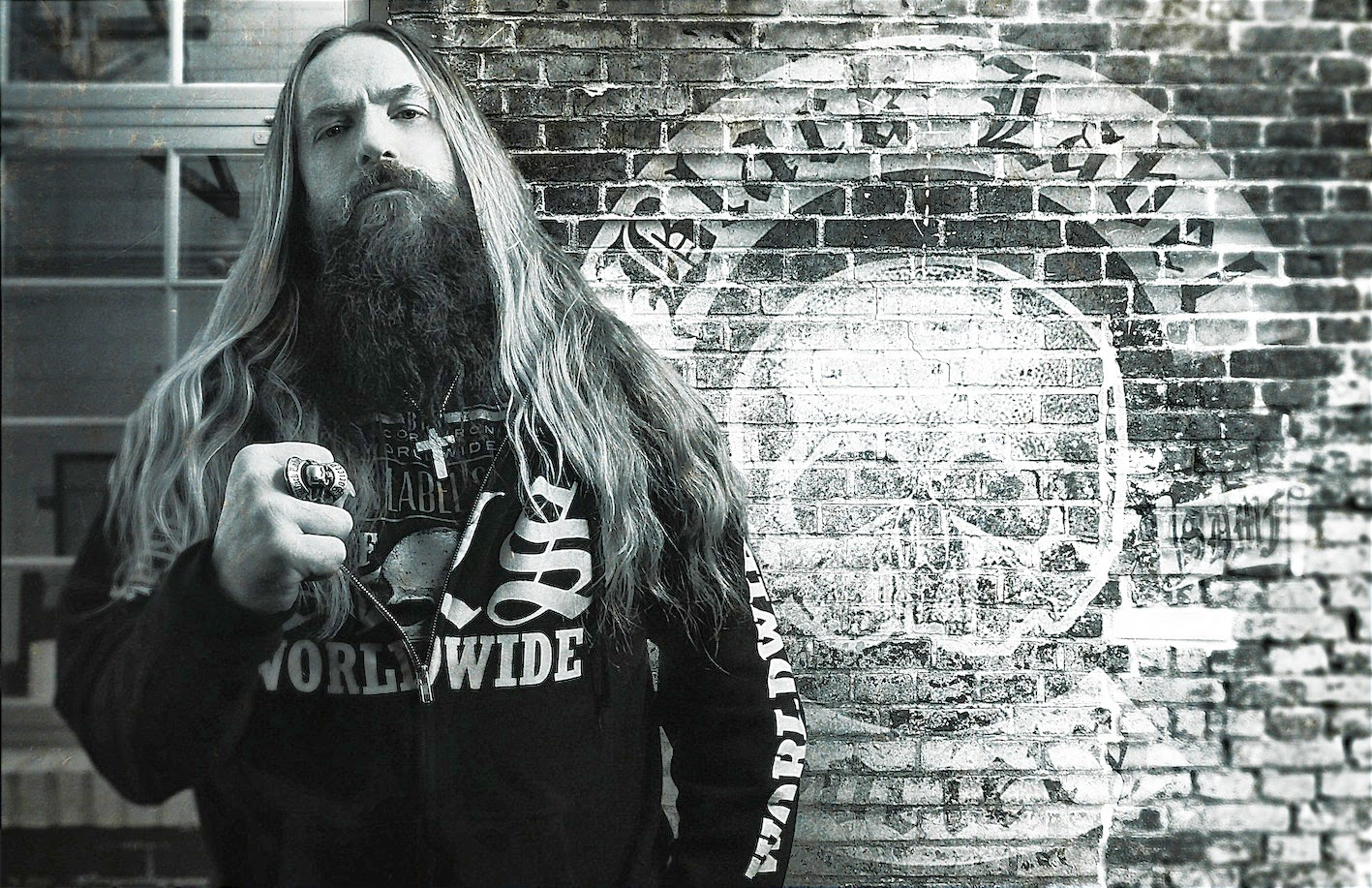 zakk wylde black label society