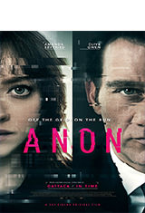 Anon (2018) WEB-DL 1080p Latino AC3 5.1 / ingles AC3 5.1