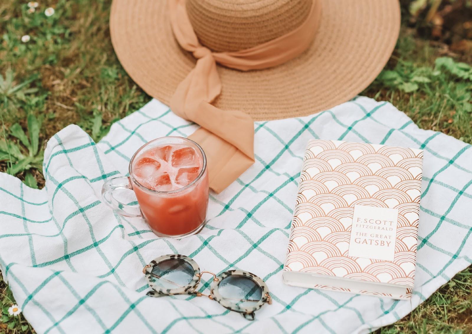 Rêveuse Recipe: Summer Watermelon Cooler Juice