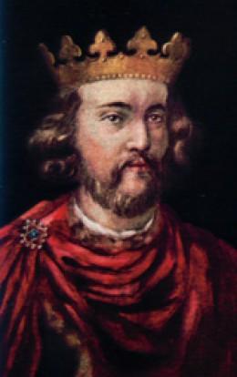 Heinrich Iii England