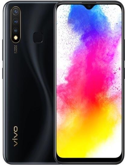 Spesifikasi dan Harga Vivo Z5i 8GB/128GB