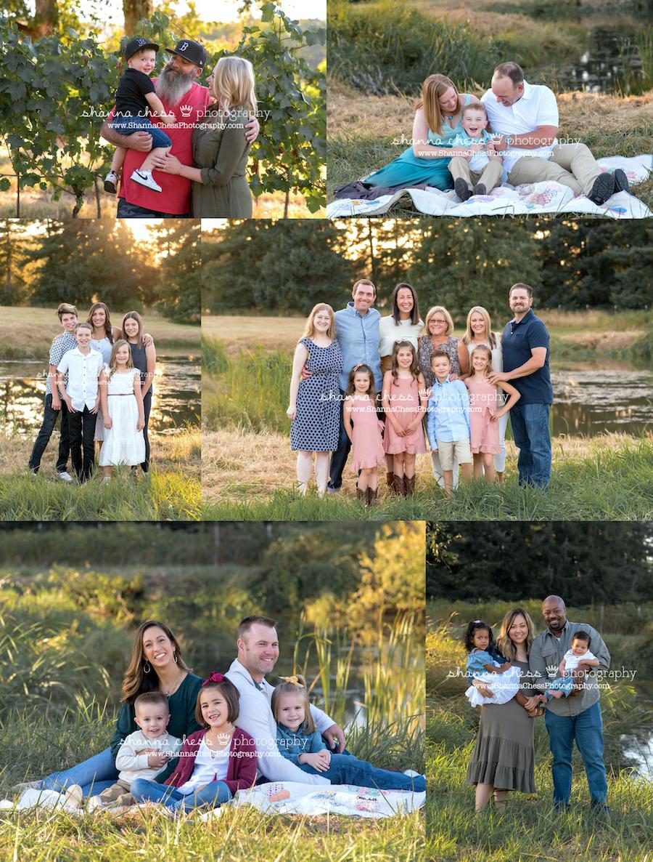 mini photo sessions eugene/springfield oregon