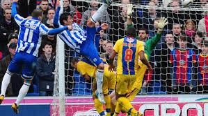 Brighton vs Crystal Palace Live Streaming online Today 8-1-2018 England - FA Cup