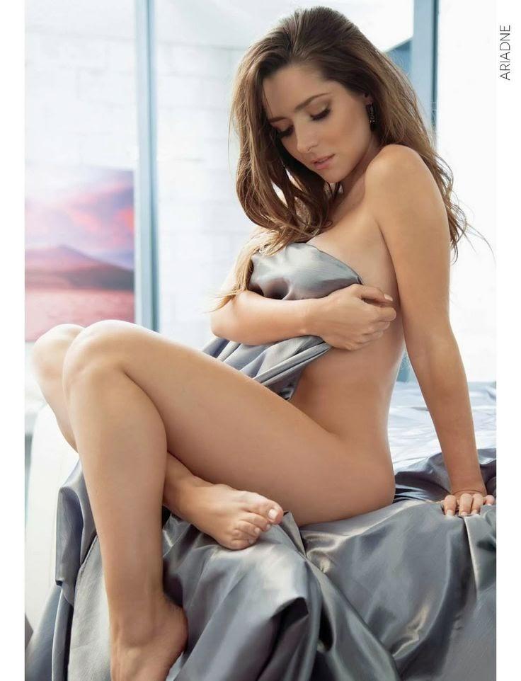 Sexy ariadne diaz