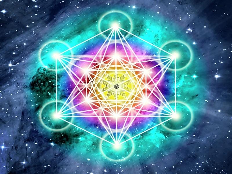 Um Olhar Mais Atento Sobre a Geometria Sagrada