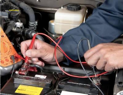 Cứu hộ ắc quy ô tô khi nào và cách câu kích nổ ắc quy chính xác| Cứu hộ xe mazda hết ắc quy tại Hà Nội