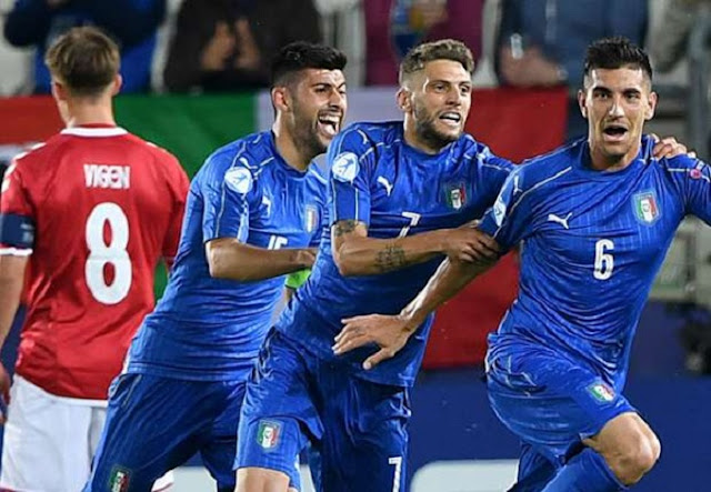 Soi kèo, Nhận định CH Séc vs Ý, dự đoán tỷ số trận đấu