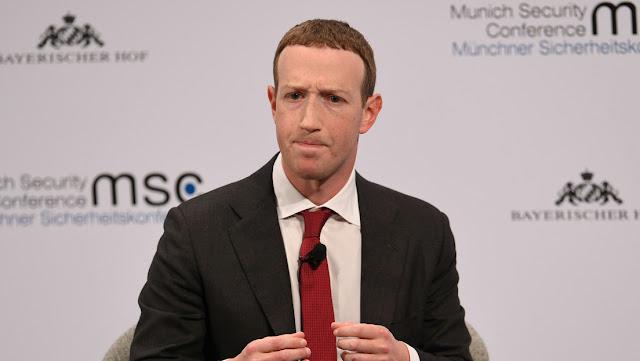 Mark Zuckerberg manifiesta su preocupación ante la expansión del modelo chino de regulación de internet
