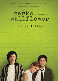 The Perks of Being a Wallflower - Stephen Chbosky [kindle] [mobi]