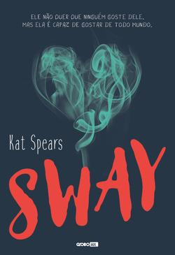 livro sway capa resenha crítica blog dicas livro