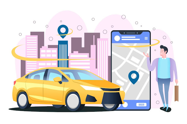 The Ultimate Checklist for Your On-Demand Taxi App Business