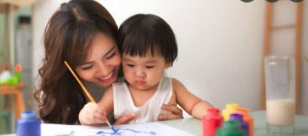 Cara Asyik dan Sederhana Perkenalkan Pendidikan Untuk Si Kecil di Masa Golden Age