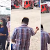 Davao woman publicly rejects her man marriage proposal amidst loved ones at a busy public market