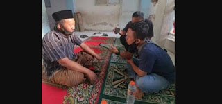 Tajul Muluk dan Pengungsi Syiah Sampang Nyatakan Taubat dan Kembali ke Islam