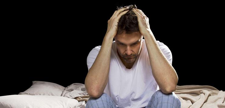 ¿Qué puede causar la disfunción eréctil a los 18 años?