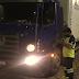 Caminhoneiros são alvo de ação sobre sonolência ao volante na Fernão Dias