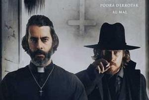 La marca del demonio 2020 HD 1080p Español Latino