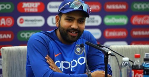 रोहित शर्मा ने दिखाई अपनी देशभक्ति कहा मेरे लिए 5 शतक से ज्यादा जरूरी विश्व कप जीतना है