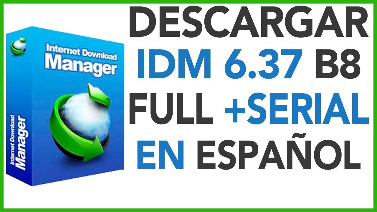 Internet Download Manager 6.36 Build 7 Full Serial Key ...