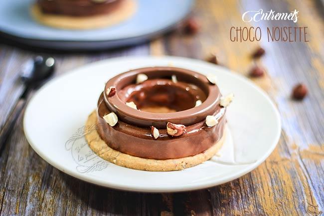 entremets-chocolat-noisette-recette