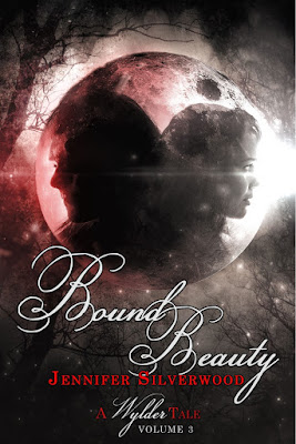 Bound Beauty cover