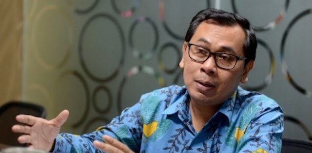 Stafsus Sri Mulyani: Saya Diblokir Pak RR Sejak 2018, Bukan Baru Kemarin