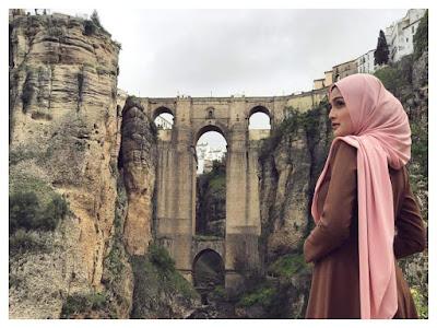 Biodata Puteri Aishah Pelakon Drama Lelaki Itu Pilihan Hatiku