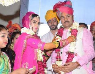 Dowry Not Taken