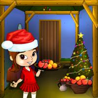 G4E Christmas Home Escape