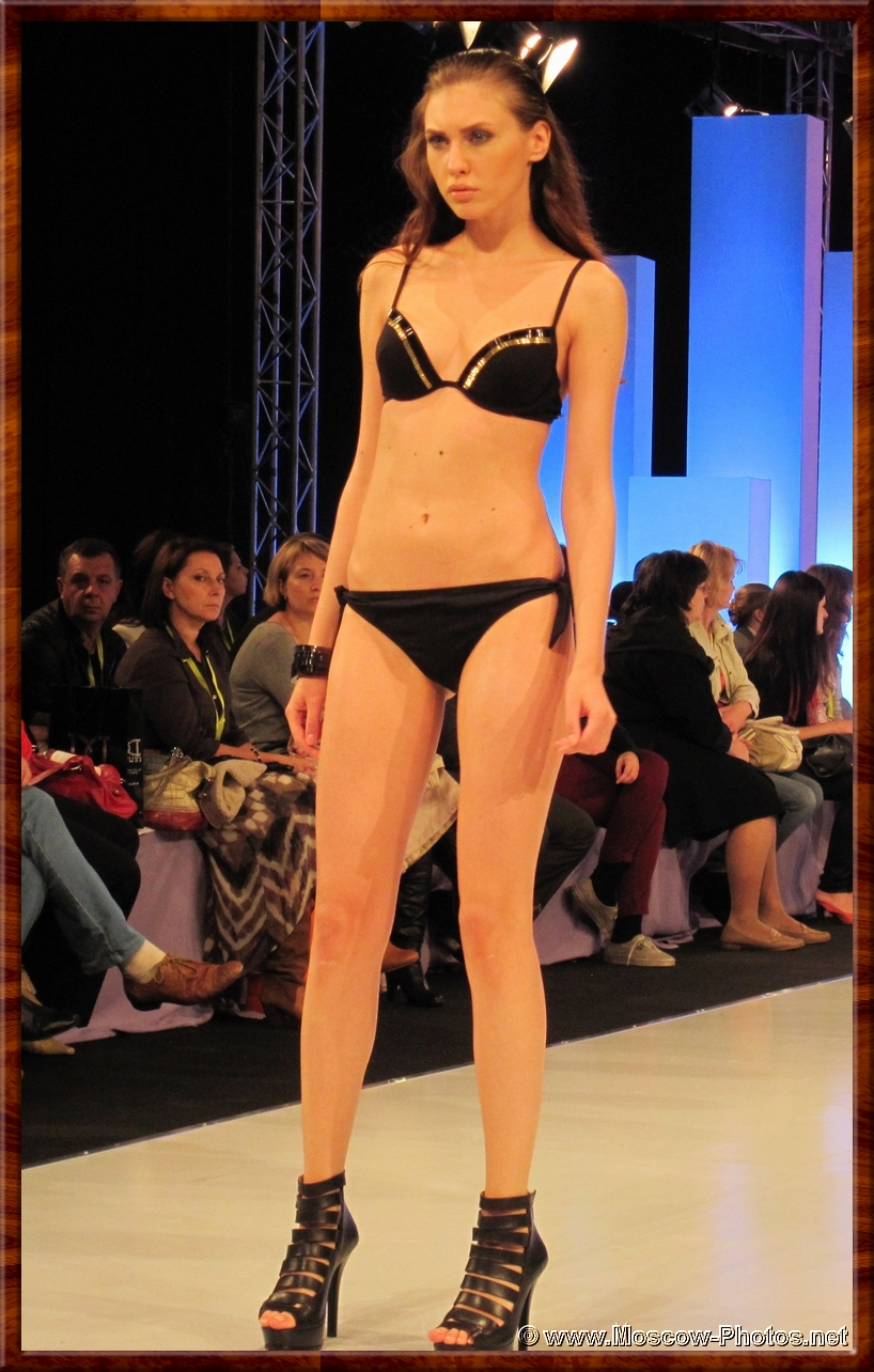 Ritratti | IMEC (Milano) Lingerie Fashion Show at CPM Moscow